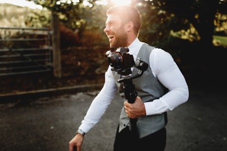 Wedding Memory - Videographer