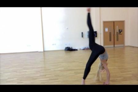 Natalie Walker - Dance Act