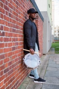 Temmy Edwards - Drummer