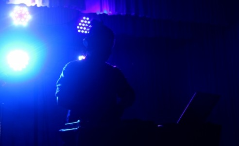 Dj Riddix - Nightclub DJ