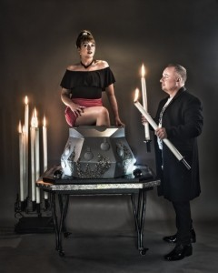 The Magic of Dean - Cabaret Magician