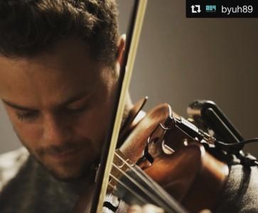 Rob Landes - Violinist