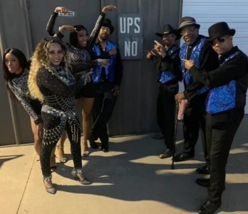 Lisa Perkins And the E-Lusion Band - Function / Party Band