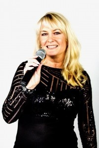 Donna Keen - Female Singer
