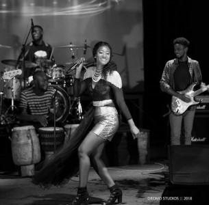 Yaaba - Female Singer