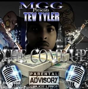 Tev Tyler  - Male Singer