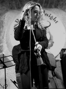 Ileana Mottola - Female Singer