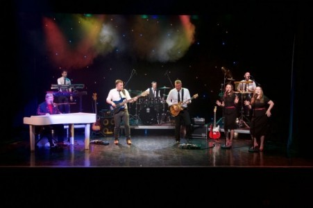 Crocodile Mock - Elton John Tribute Show - Other Tribute Band