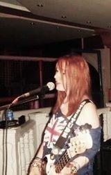 Karlee Maree Mcgregor - Female Singer