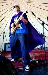 Chris DeVore  - Multi-Instrumentalist