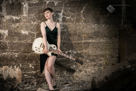 Keisha Louise Sutherland  image