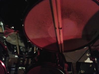 Pops - Drummer