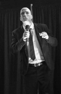 brian weir - Michael Buble Tribute Act