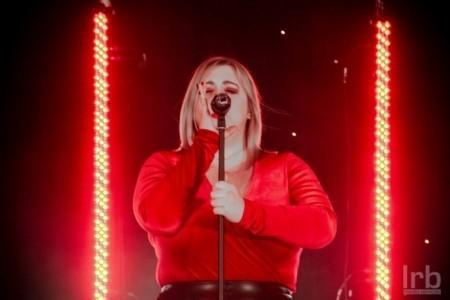 Gemma Cavini - Female Singer