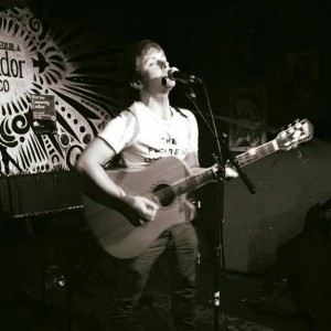 Tim Brooks - Acoustic Band