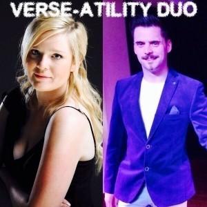 Verse-atility Duo - Duo