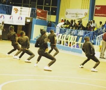 dance general - Dance Act