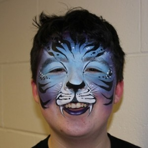Face Painting by Dawn - Face Painter