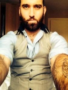 Ryan Lawler - Male Singer