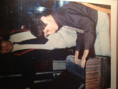 Dazza - Pianist / Keyboardist