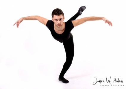 Luke Cassar - Male Dancer