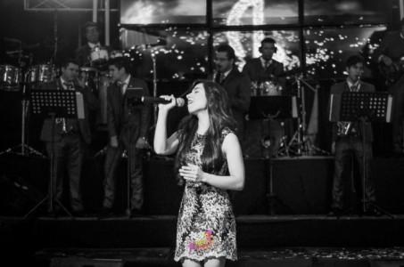 Karla Torres - Female Singer