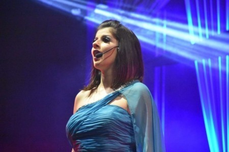 Arianna Milani - Production Singer