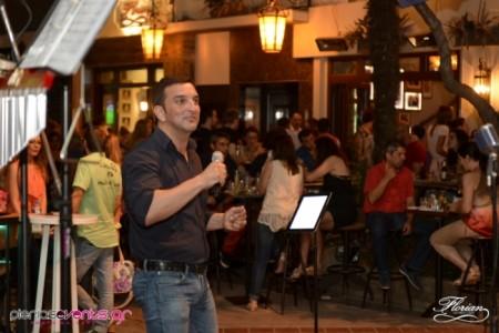 Lakis Leontiadis - Male Singer