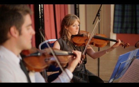 Arta String Quartet - String Quartet