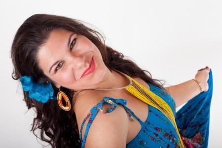 Aji Pa' Ti - Latin / Salsa Band