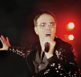 THE SOUND OF CLIFF - Cliff Richard Tribute Act