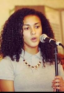 Kayla Lilly - Female Singer