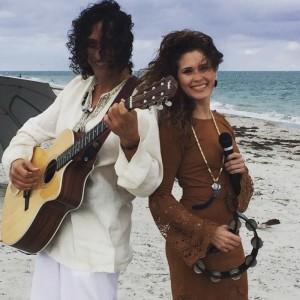 SERENE&SALINAS  - Duo