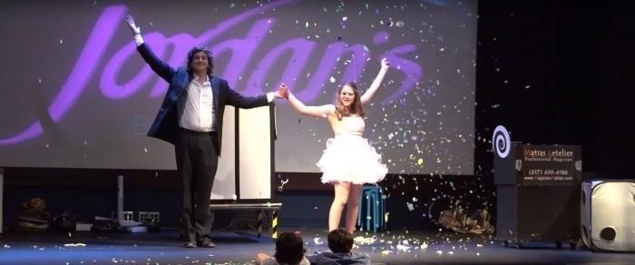 Matias Letelier  - Wedding Magician