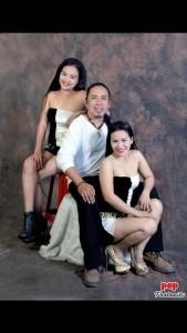 Ground Artist band - String Trio