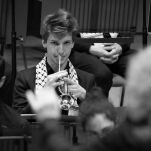 Christopher Roberts - Trumpeter