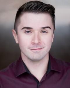 David-Jon Ballinger - Production Singer