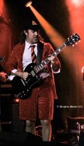 Overdose - AC-DC Tribute Band