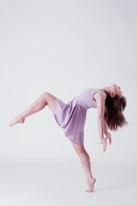 Emma Buckie  - Female Dancer