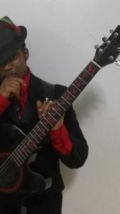 Curtis scott - Guitar Singer