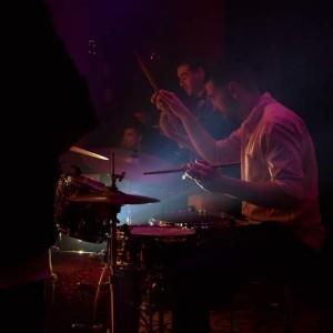 Bruno Gramaglia  - Drummer