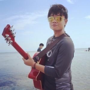 Jupiter  - Acoustic Guitarist / Vocalist