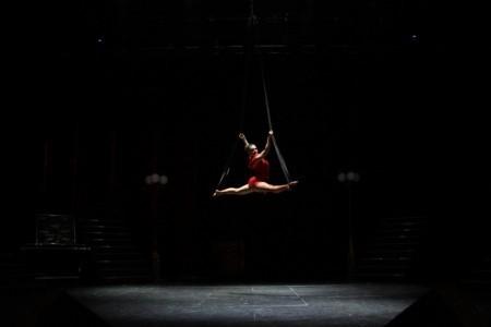 Olga Galkevich - Ballroom Dancer