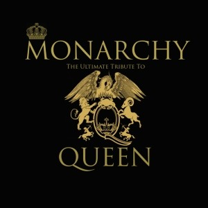 Monarchy - The Ultimate Queen Tribute Band - Queen Tribute Band