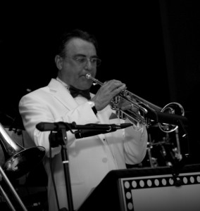 Max Debon & The Debonaires - Swing Dance Band - Swing Band