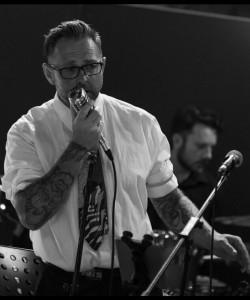 Sammy Dean  - Jazz Singer