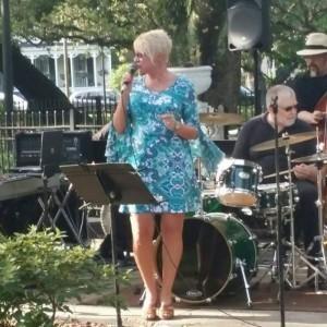 Marty Loper - Female Singer
