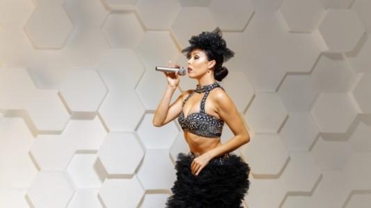 Elizaveta Zvorygina - Female Singer