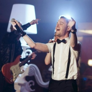 Ryan Dawley - Male Singer