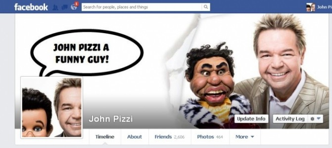 John Pizzi  image
